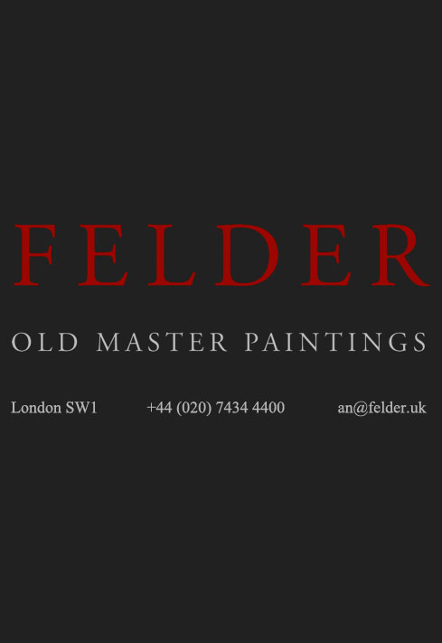 Felder old master paintings, London, SW1